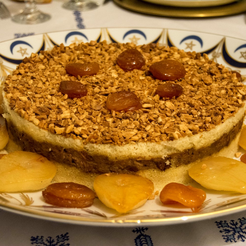 recettes marocaines